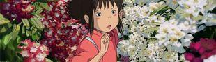 Cover Studio Ghibli : La liste des films