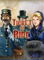 Jaquette Ticket to Ride