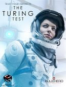 Jaquette The Turing Test