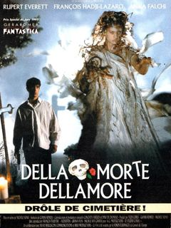 Affiche Dellamorte Dellamore