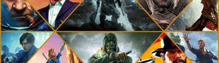 Cover Fin de la décennie 2010-2019 : Les 10 des meilleurs jeux vidéo selon la critique