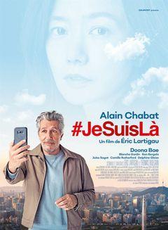 Affiche #JeSuisLà