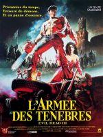 Affiche L'Armée des ténèbres : Evil Dead III