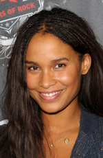 Photo Joy Bryant