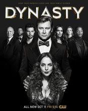 Affiche Dynastie