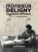 Affiche Monsieur Deligny, vagabond efficace