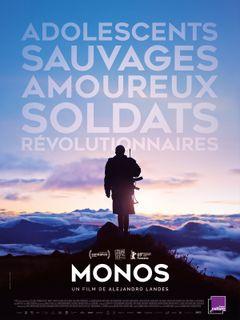 Affiche Monos
