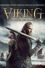 Affiche Viking : L'Invasion des Francs