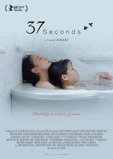Affiche 37 Seconds