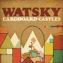 Pochette Cardboard Castles