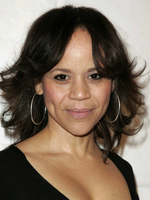 Photo Rosie Perez