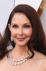 Photo Ashley Judd