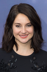 Photo Shailene Woodley
