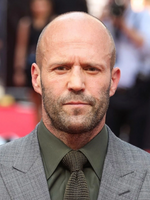 Photo Jason Statham