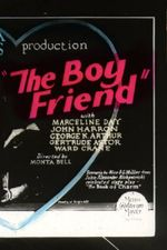Affiche The Boy Friend