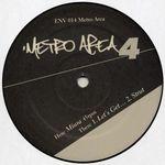 Pochette Metro Area 4 (EP)