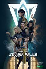 Affiche Utopia Falls