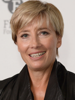 Photo Emma Thompson