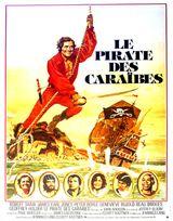 Affiche Le Pirate des Caraïbes