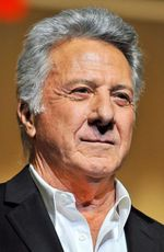 Photo Dustin Hoffman