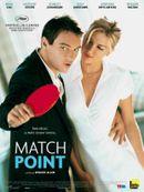 Affiche Match Point