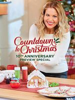 Affiche Hallmark Countdown to Christmas