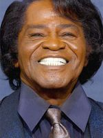 Photo James Brown