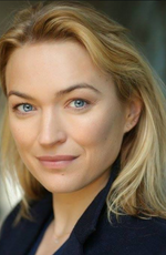Photo Sophia Myles