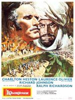 Affiche Khartoum