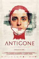 Affiche Antigone