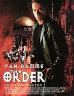 Affiche The Order