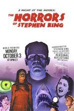 Affiche Une nuit au cinéma : Les Films d'horreur