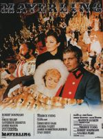 Affiche Mayerling