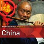 Pochette The Rough Guide to the Music of China