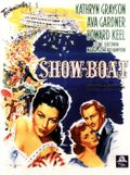 Affiche Show Boat