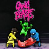 Jaquette Gang Beasts