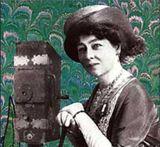 Affiche Qui est Alice Guy?