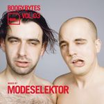 Pochette Boogy Bytes, Volume 03