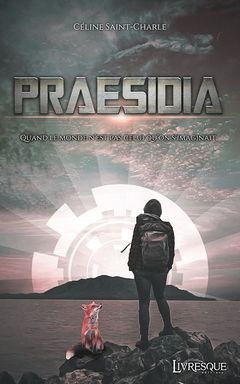 Couverture Praesidia