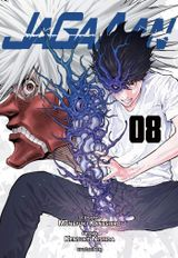 Couverture Jagaaan, tome 8