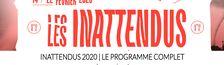Cover Les Inattendus 2020