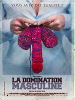 Affiche La Domination masculine