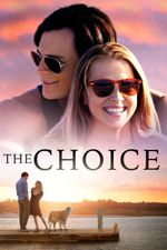 Affiche The Choice