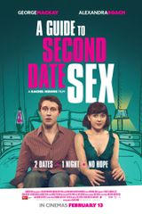 Affiche A Guide to Second Date Sex