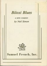 Couverture Biloxi Blues