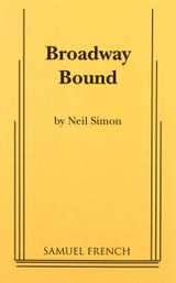 Couverture Broadway Bound