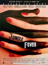 Affiche Jungle Fever