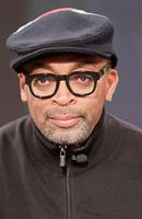 Photo Spike Lee