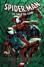 Couverture Spider-Man : La Saga du Clone, Vol. 2
