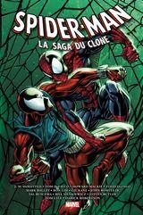Couverture Spider-Man : La Saga du Clone, Vol. 2